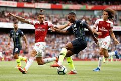 Lịch thi đấu vòng 17 Ngoại hạng Anh: Arsenal đại chiến Man City