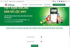 9 cách để tránh bị mất tiền ngân hàng trên internet