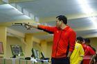 SEA Games ngày 7/12: Hoàng Xuân Vinh hụt HCV 10m súng ngắn