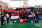 SEA Games ngày 7/12: Việt Nam có HCV bóng bàn lịch sử