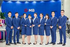 MBB công bố bán 23 triệu cổ phiếu quỹ