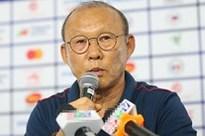 Trước giờ bóng lăn, thầy Park đề nghị truyền thông không đăng tin lộ đội hình U22 Việt Nam