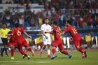 U22 Indonesia 1-0 U22 Myanmar: Evan Dimas lập công (H2)