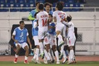 U22 Indonesia 3-2 U22 Myanmar: Osvaldo lên tiếng (Hiệp phụ)