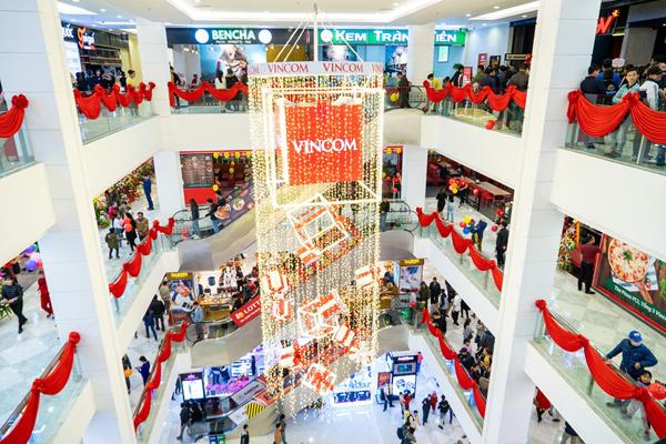 Vincom khai trương TTTM đầu tiên ở Cẩm Phả, Quảng Ninh