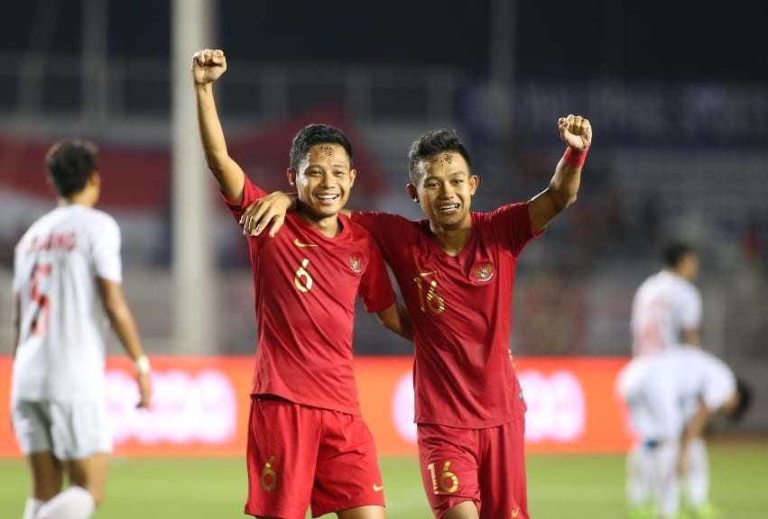 Thắng nghẹt thở, U22 Indonesia lọt vào chung kết SEA Games 30