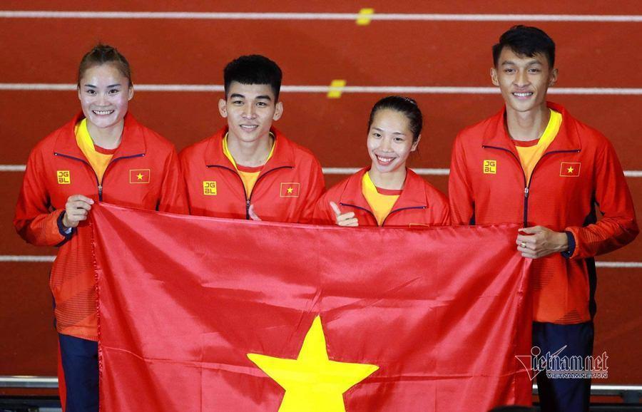 Trực tiếp SEA Games 30,Ánh Viên,bơi,Lê Tú Chinh,Hoàng Xuân Vinh