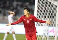 U22 Việt Nam 4-0 U22 Campuchia: Giữ sức cho chung kết (H2)