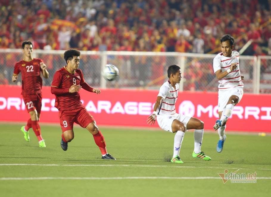 Nhà báo Indo: 'Hãy thận trọng, U22 Việt Nam rất mạnh!'