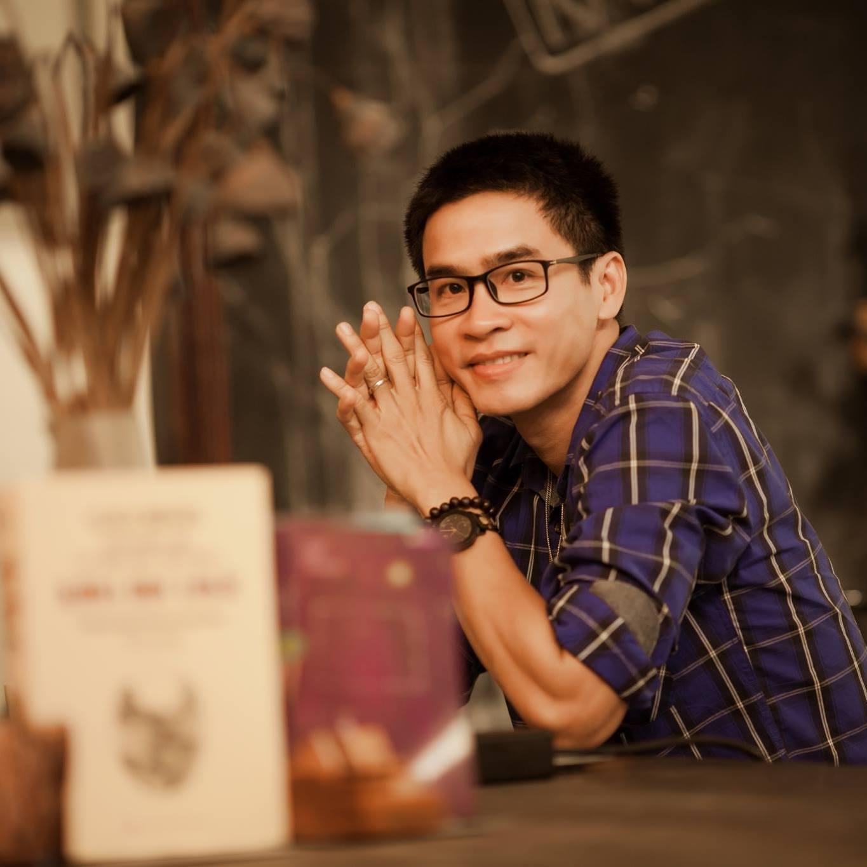 Nhà thơ Phong Việt