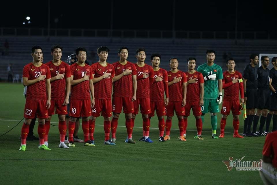 U22 Việt Nam đấu Indonesia: Thầy Park lộ bài, cần bất ngờ phút 89
