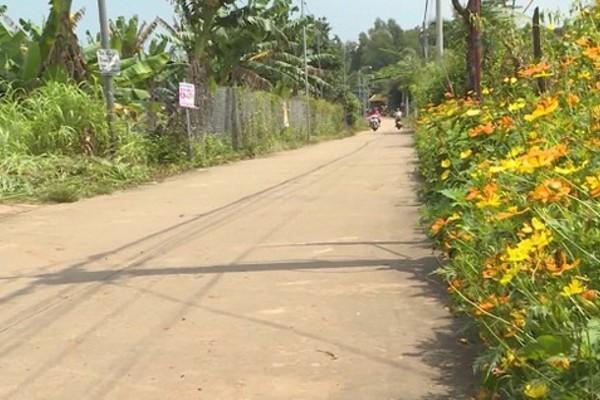 Đồng Nai xây dựng nông thôn mới hướng đến sự bền vững