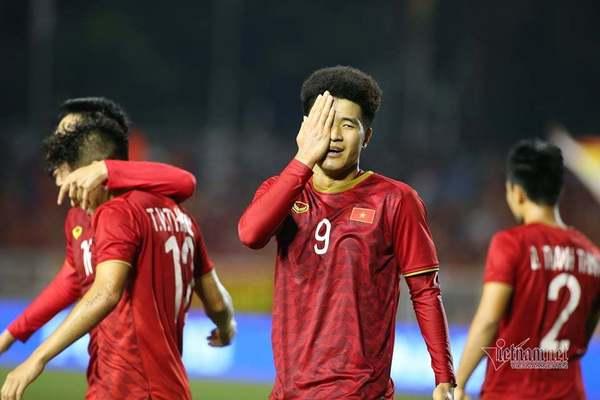 U22 Việt Nam đại thắng Campuchia: Hoàn hảo, nhưng chớ vội mừng