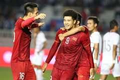 U22 Việt Nam bay vào chung kết SEA Games: Rực rỡ!