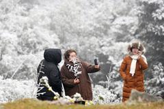 Dự báo thời tiết 8/12, Bắc Bộ nhiều nơi dưới 3 độ, Hà Nội buốt lạnh 8 độ