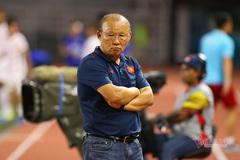 Danh sách tuyển Việt Nam: Khi thầy Park phải cân lên đặt xuống...