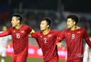 Báo Thái Lan: 'U22 Việt Nam tiến gần HCV SEA Games'