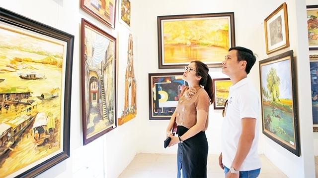 vietnam news,vietnam travel,vietnam culture,vietnam sports,hanoi,vietnam arts,Co Do Village,ba vi,hanoi travel,village of painters