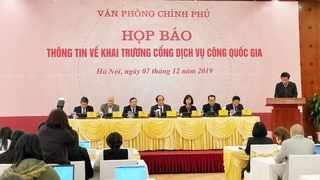 National Public Service Portal helps save over VND4 trillion each year