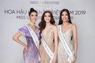 Tân Hoa hậu Hoàn vũ VN Khánh Vân từng suýt bị xâm hại tình dục