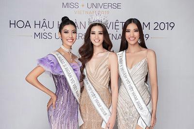Tân Hoa hậu Hoàn vũ VN Khánh Vân chưa có bạn trai, thích mẫu người tình cảm