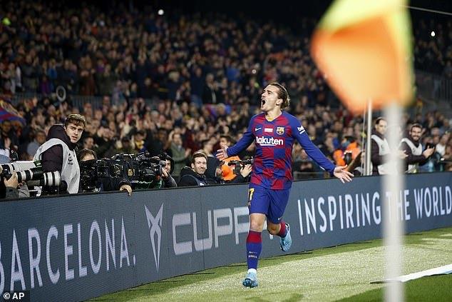 Barca,Mallorca,Messi