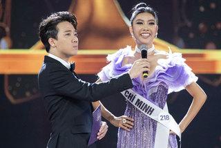 Lý do Thúy Vân không thể trở thành Hoa hậu Hoàn vũ 2019