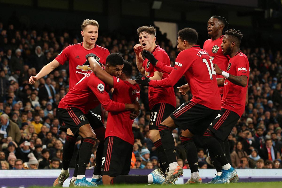 MU thắng derby, Quỷ đỏ và trái tim kiêu hãnh