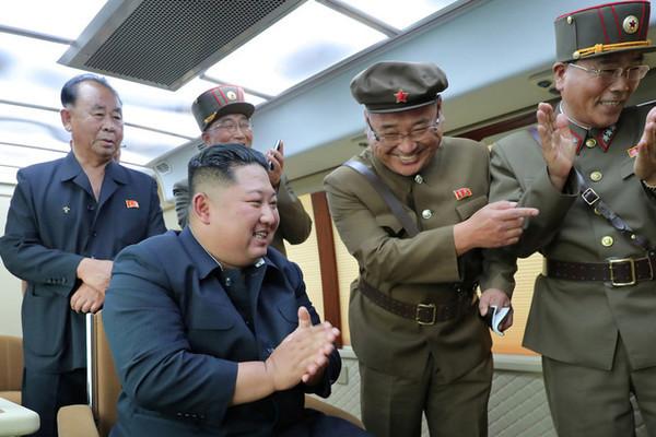 Triều Tiên tuyên bố ngừng đàm phán hạt nhân