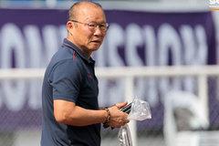"""Chuyện giờ mới kể: HLV Park Hang-seo suýt bị """"cách ly"""" ở U22 Việt Nam trước trận gặp Campuchia"""
