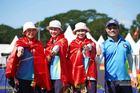 SEA Games 30 ngày 8/12: Bắn cung giúp Việt Nam cán mốc 50 HCV