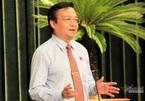Giám đốc Sở GD-ĐT TP. HCM giải thích việc nhận tiền từ NXB
