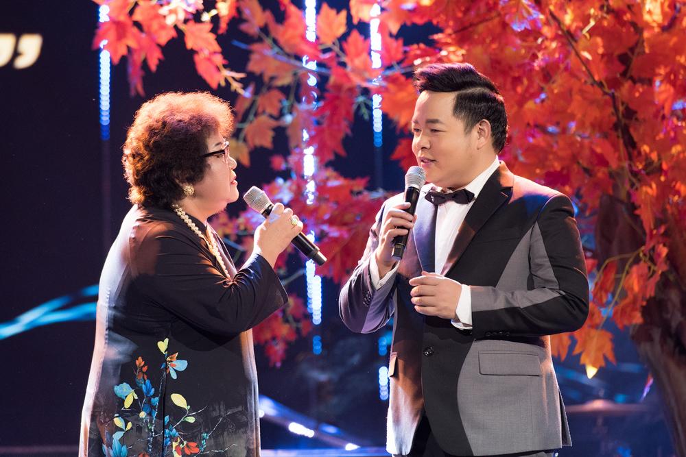 Khán giả Sài Gòn xúc động nghe nhạc cảnh nàng Kiều
