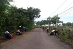 Phụ nữ Bù Đốp, Bình Phước chung tay xây dựng nông thôn mới