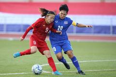 Link xem trực tiếp nữ Việt Nam vs nữ Thái Lan, 19h ngày 8/12