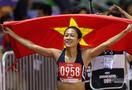 SEA Games 30 ngày 8/12: Lê Tú Chinh giành chạy HCV 100m