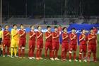 Nữ Việt Nam 0-0 nữ Thái Lan: Bóng dội xà ngang (H1)