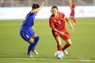 Nữ Việt Nam 0-0 nữ Thái Lan: Đi tìm bàn thắng (H2)