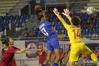 Nữ Việt Nam 0-0 nữ Thái Lan: Bàn thắng bị từ chối (H2)