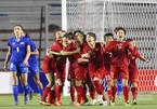 Hạ gục Thái Lan, nữ Việt Nam lập kỷ lục SEA Games
