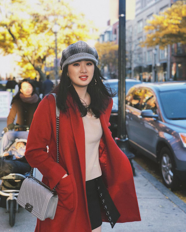 Con gái của ông trùm Huawei: 'Tôi cũng chỉ là một cô gái bình thường'