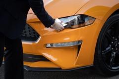 Ford và McDonald hợp tác để tái chế cà phê thành linh kiện ô tô