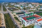 Bộ Xây dựng đề nghị kiểm tra 800 lô đất ở dự án 1,6 tỷ USD