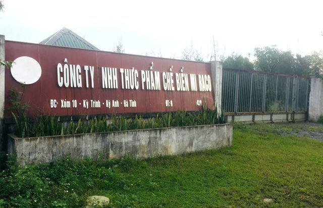 Thê thảm những dự án triệu đô của Mitraco Hà Tĩnh