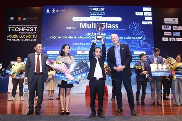 US$14 million invested in start-ups at Techfest