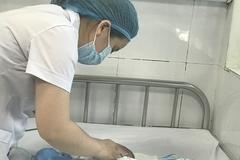 More children hospitalised for seasonal flu