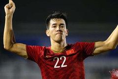 U22 Việt Nam đấu Indonesia: Đá thế nào, nếu vắng Tiến Linh?