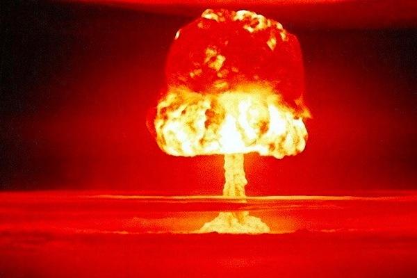 Nga tái hiện nổ hạt nhân cực lớn