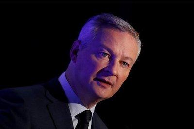 Pháp sẵn sàng thách thức ông Trump