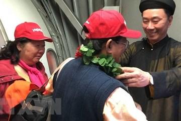 Vietjet Air launches Hanoi-Delhi direct route